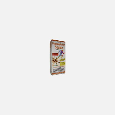 HARPAGOPHYTUM SOUPLE ADVANCED – ALTISA – 500 ml