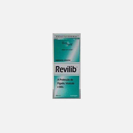 Revilib – 250 mL (EuroPerfil)