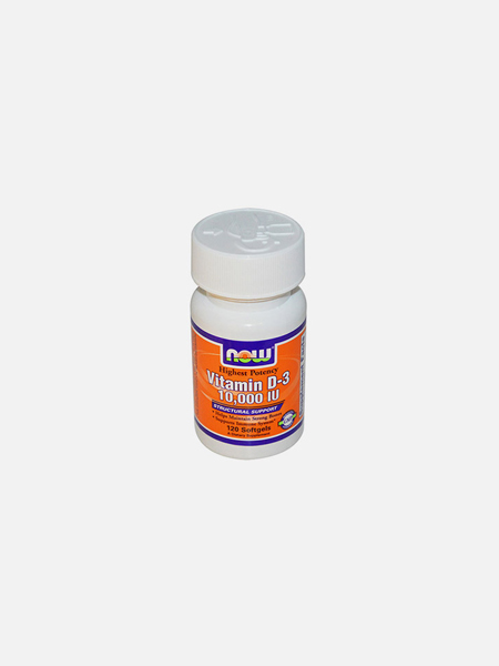 Vitamina D3_Now