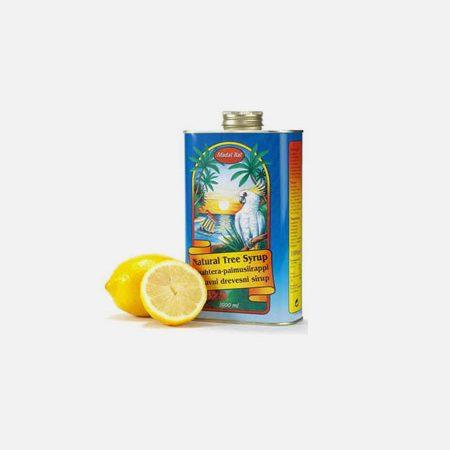 Xarope de seiva natural – Madal Bal  – 1 L