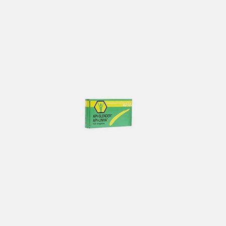 Api-Slender Api-Linha – 100 cápsulas – Natiris