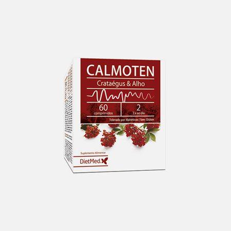 Calmoten Comprimidos  – 60 comprimidos – DietMed