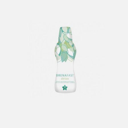 DrenaFast Detox – 500 mL – Biocol