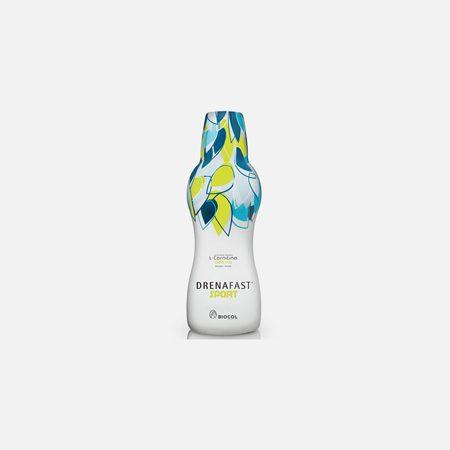 DrenaFast Lima Sport– 500 mL – Biocol