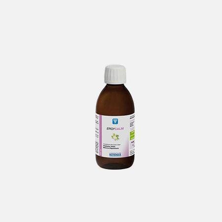 ErgyCalm Xarope – 250 ml – Nutergia