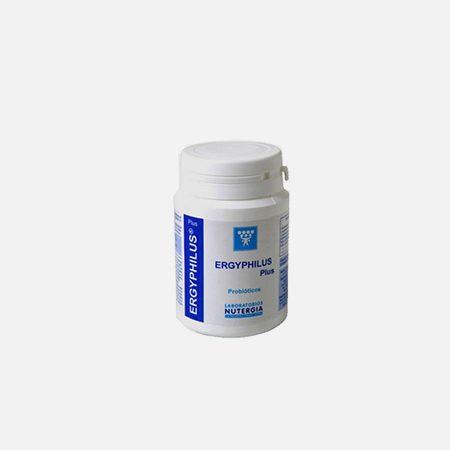 Ergyphilus Plus – 60 capsulas – Nutergia