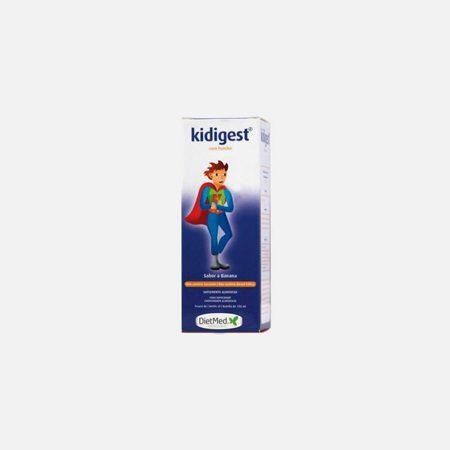 Kidigest Xarope – 150 mL – DietMed