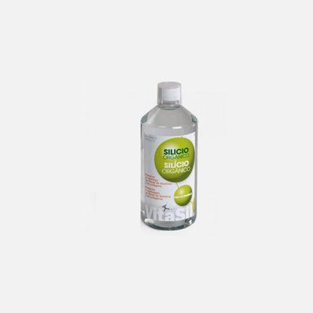 Silício Orgânico Bioativado – 1L – VitaSil