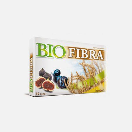 BioFibra Comprimidos – 30 comprimidos – Fharmonat