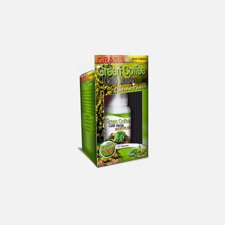 Green Coffee MaxiPlus Kit – 60 Capsulas – Fharmonat