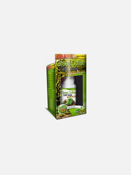 Green Coffee Maxi-Plus Kit_Fharmonat