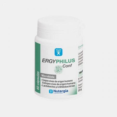 Ergyphilus Conf – 60 cápsulas – Nutergia