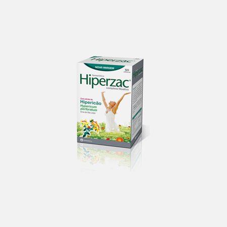 Hiperzac – 50 comprimidos – Farmodiética