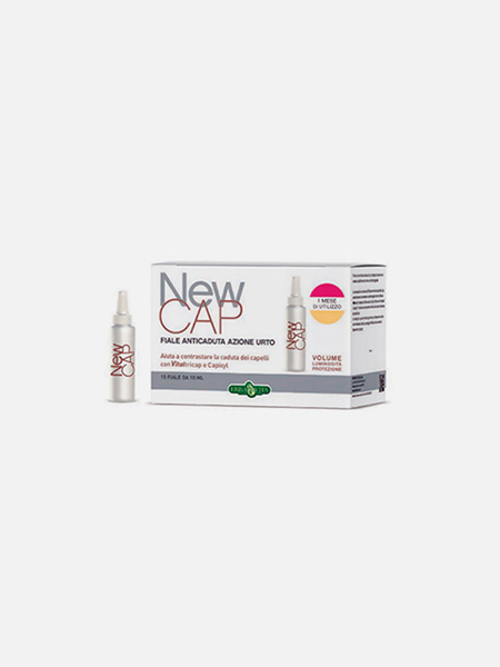 New Cap Hair Loss_Erba Vita