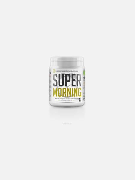 Super Morning_DietFood