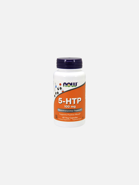 5-HTP 100mg_Now