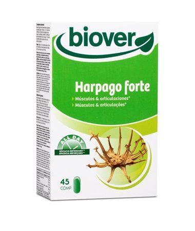 Harpago Forte – 45 comprimidos – Biover
