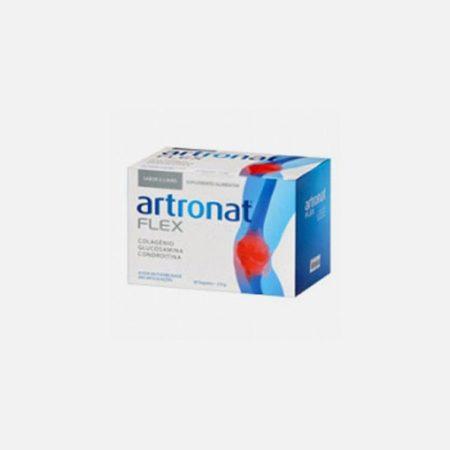 Artronat Flex Saquetas – 30 saquetas – Natiris