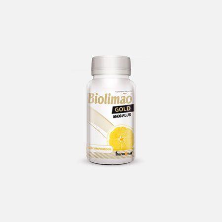 BioLimão Gold Maxi Plus – 60 comprimidos – Fharmonat