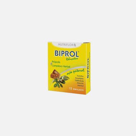 Biprol – 12 rebuçados –Nutriflor