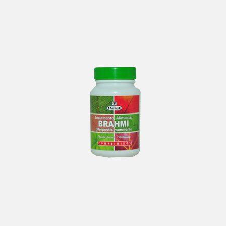 Brahmi – 50 comprimidos – Charak – Zurc Etraud