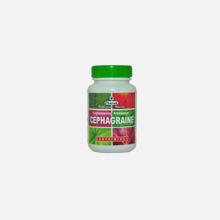 Cephagraine – 100 comprimidos – Charak – Zurc Etraud