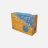 Equilibre Gluco - 60 cápsulas - BioAxo