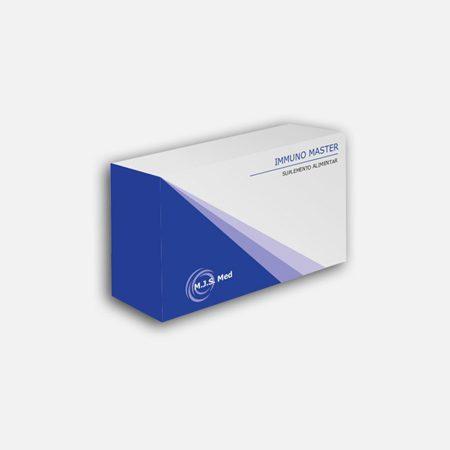 Immuno Master – 60 cápsulas – M.J.S Med