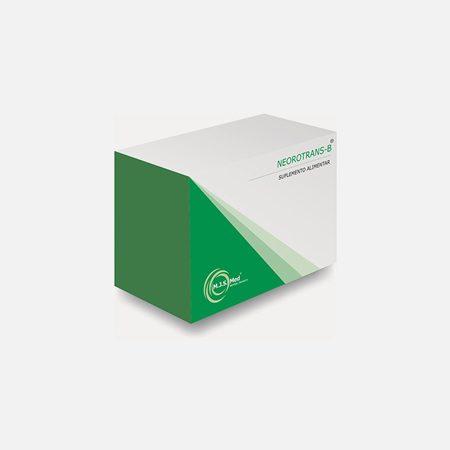 Neorotrans-B – 60 cápsulas – M.J.S Med