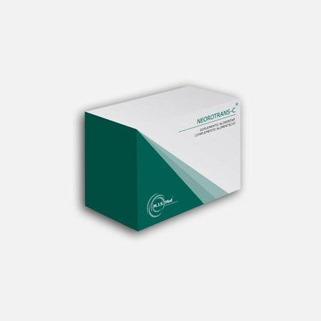 Neorotrans-C – 60 cápsulas – M.J.S Med