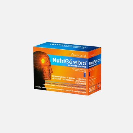 NutriCérebro – 20 monodoses – Calêndula