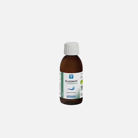 Oligomax molibdénio – 150 ml – Nutergia