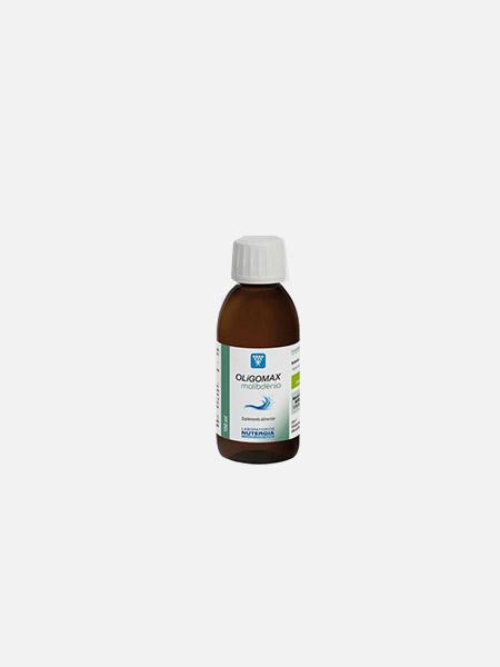 oligomax-molibdenio-150ml - nutergia