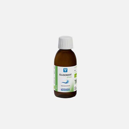 Oligomax zinco – 150ml – Nutergia