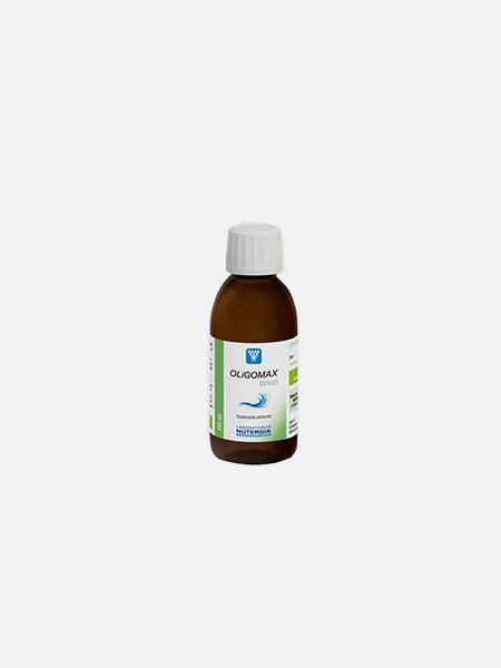 oligomax-zinco - nutergia