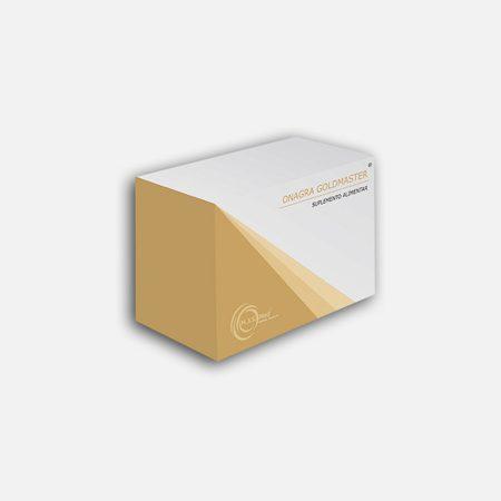 Onagra Goldmaster – 60 cápsulas – M.J.S Med