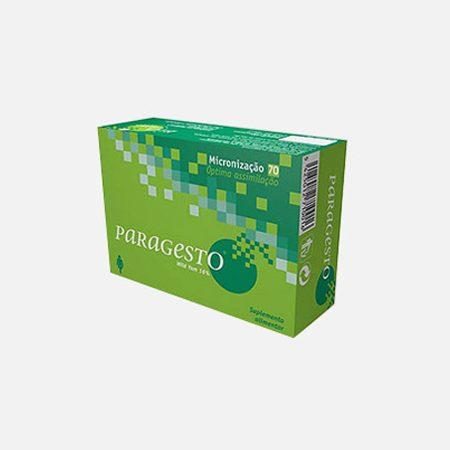 Paragesto – 60 cápsulas – BioAxo