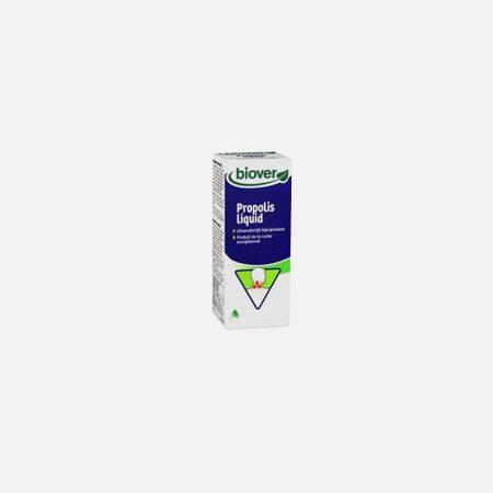 Propolis Liquid  – 50ml – Biover