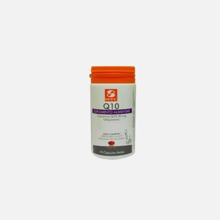 Q10 – 70 Cápsulas – BioFil