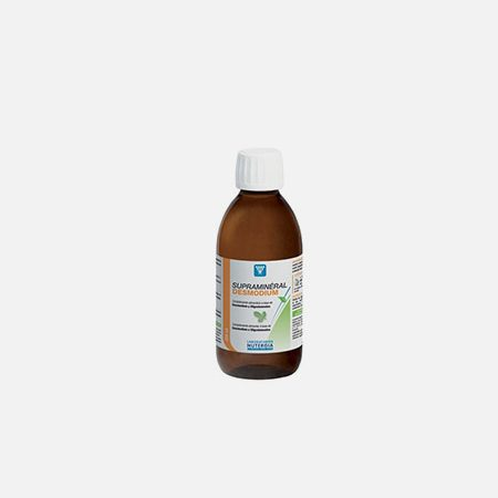 Supramineral Desmodium – 250ml – Nutergia