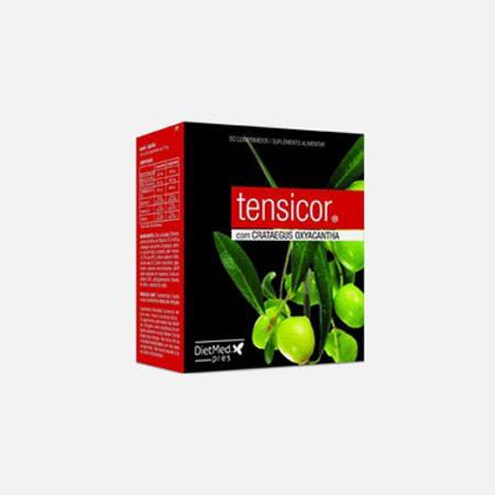 Tensicor – 60 comprimidos – DietMed