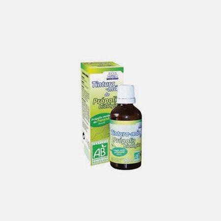Tintura-Mãe de propolis biológico – 50ml – Bioligo