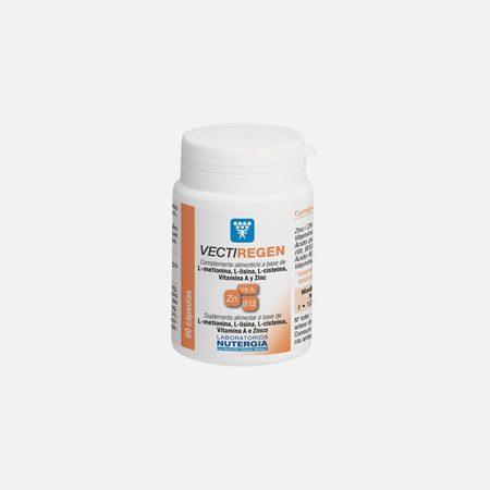 Vecti-régen – 60 cápsulas – Nutergia
