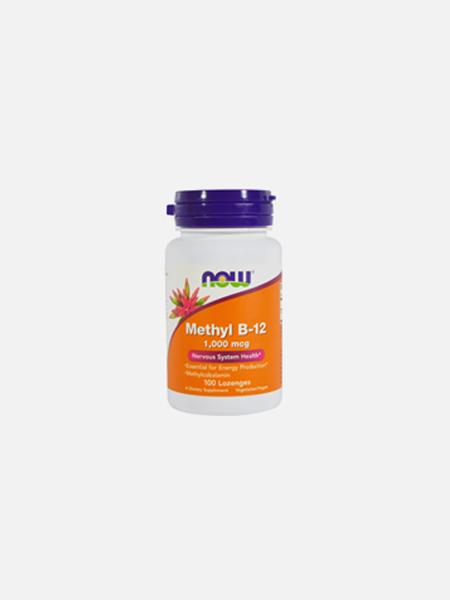 vitamina b12_Now