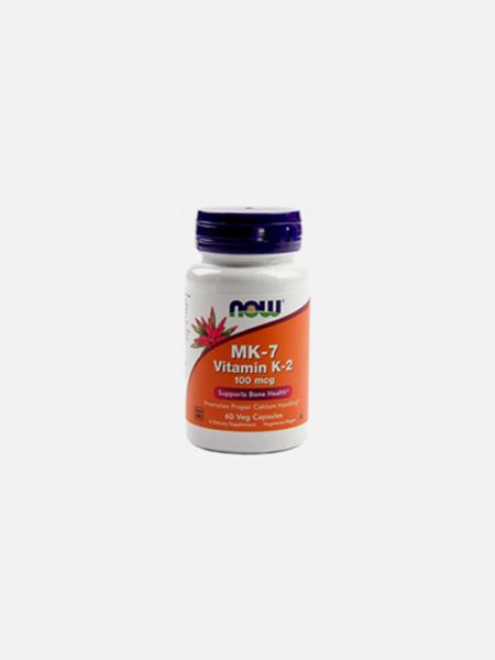 vitamina k2_NOW