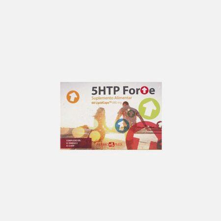 5-HTP Forte 100mg –  60 cápsulas – Farmoplex