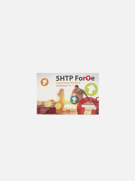 5htp forte_Farmoplex