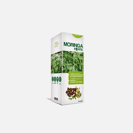 Moringa Forte 6000mg – 500ml – Fharmonat