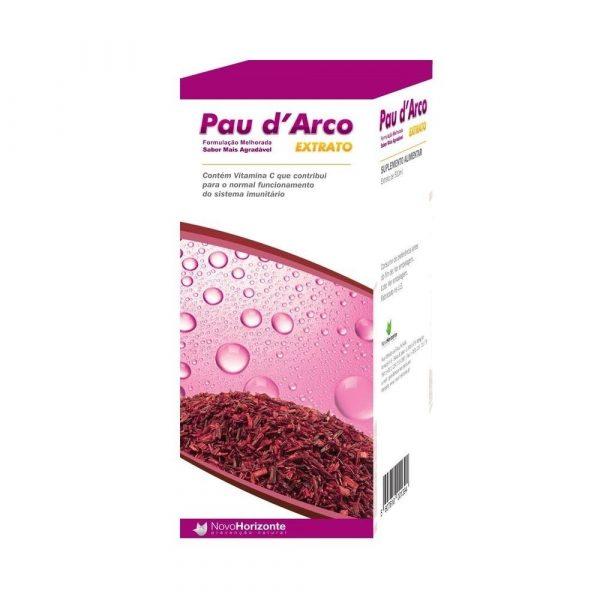 Pau D'Arco - 500 ml - Novo Horizonte