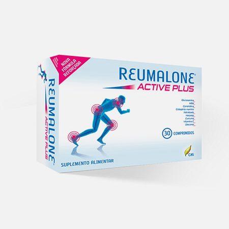 Reumalone Active Plus – 30 comprimidos – CHI